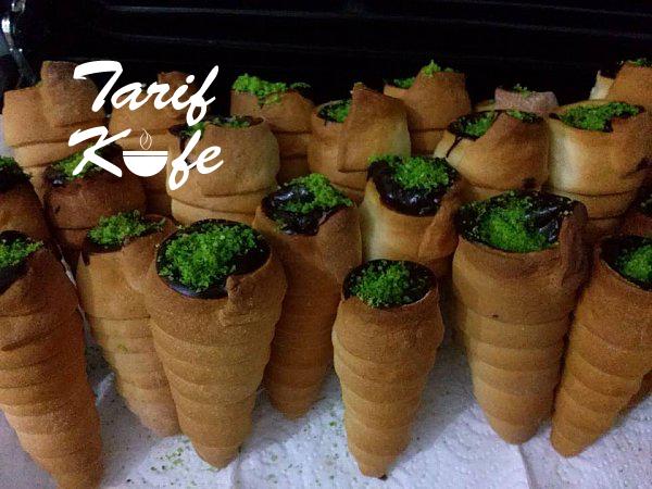 Kakaolu Külah Pasta