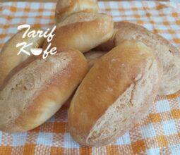 Porsiyonluk Ekmek