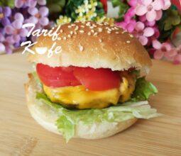 A dan Z ye Hamburger Yapımı